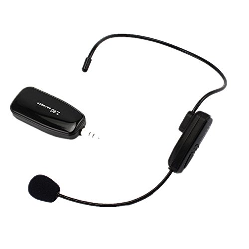 Best Headset Microphone For Singing Camp Bisco