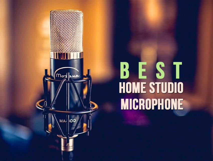 best-home-studio-mic