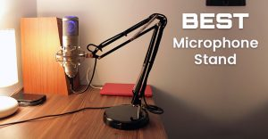 Microphone Stand Reviews
