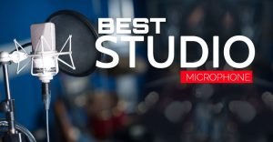 Studio Microphone Reviews