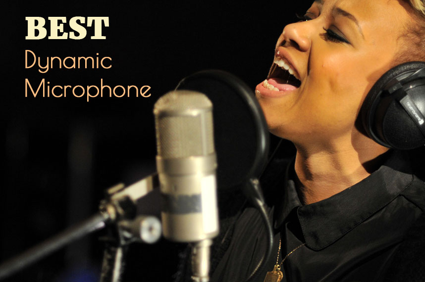 Dynamic Microphone Reviews