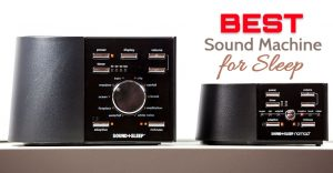 Sound Machine For Sleep Reviews