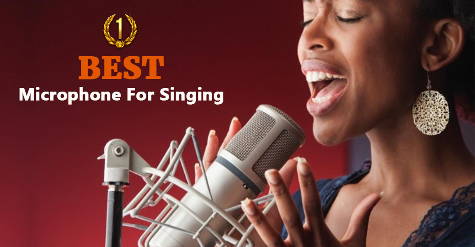 best-microphone-for-singing