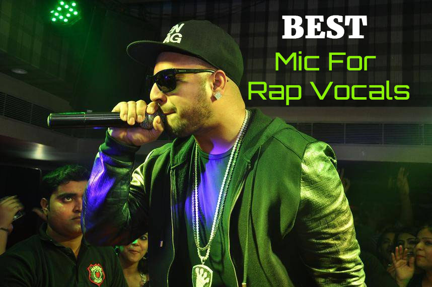 Mic For Rap Vocals Reviews