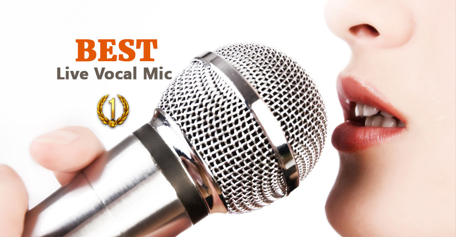 Live Vocal Mic reviews