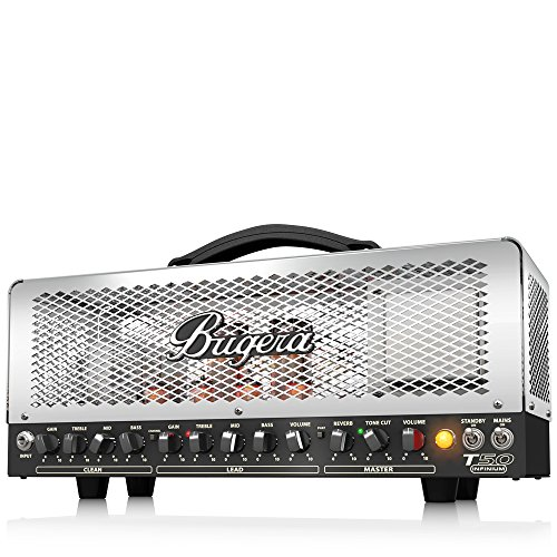 Best Affordable Tube Amp - Camp Bisco