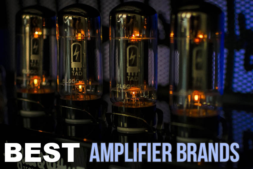 Best Amplifier Brands Reviews