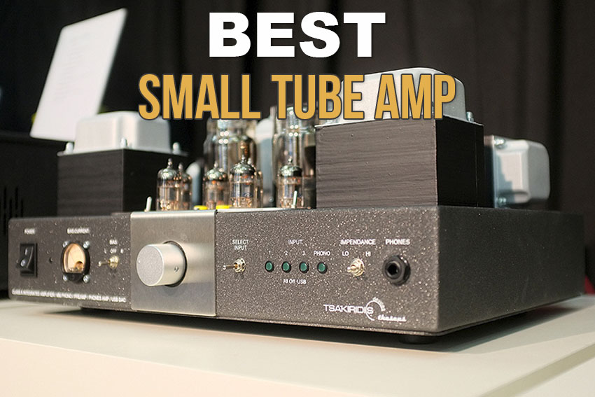Best Small Tube Amp