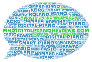 Best digital pianos at mydigitalpianoreviews.com