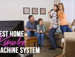 Best Home Karaoke Machine System 2017