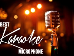 Best Karaoke Microphone in 2018