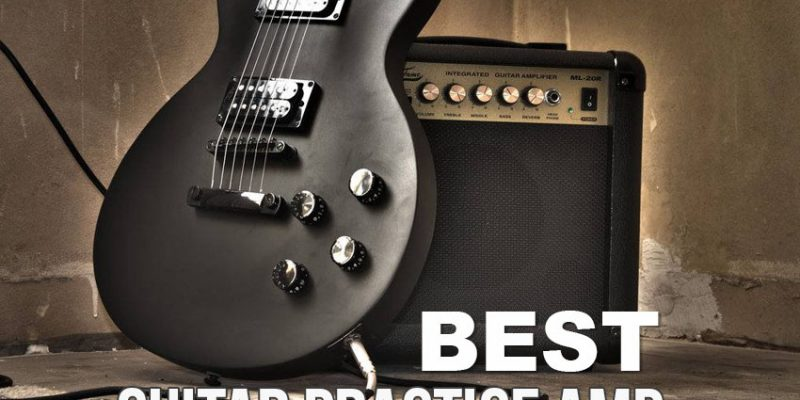 Best Guitar Practice Amp