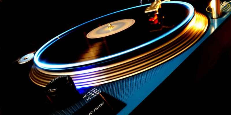 The Best DJ Turntable in 2018