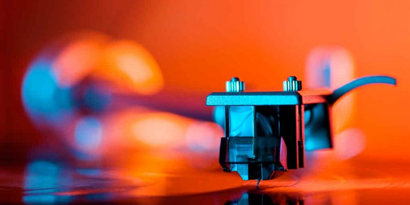 Best Turntable/Phono Cartridge Reviews in 2018